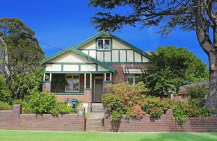Picture of 21 Darvall Road, Eastwood NSW 2122