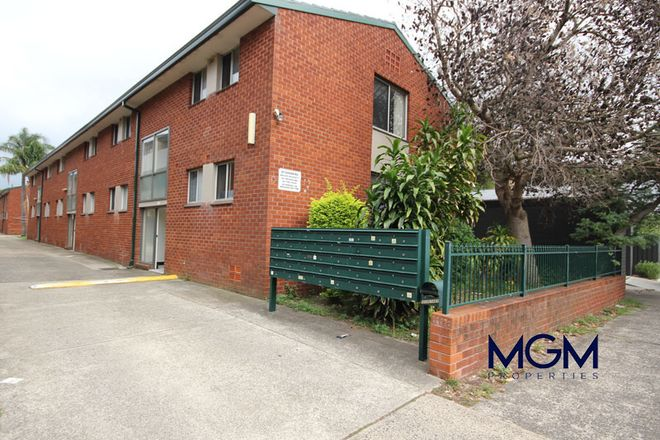 4/27 Dover Road, BOTANY NSW 2019