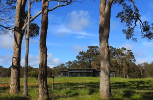 Picture of 119 Rowe Road West, Witchcliffe WA 6286