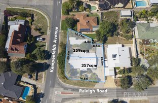 Picture of 50 Raleigh Road, Sorrento WA 6020