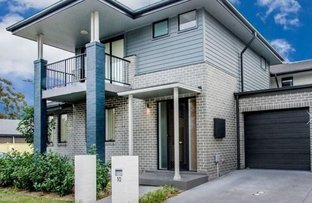 Picture of 10 William Hart Crescent, Penrith NSW 2750