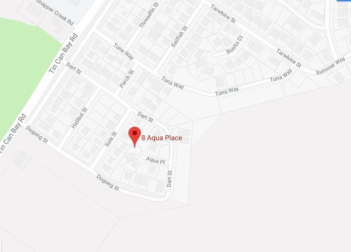 8 Aqua Place, Tin Can Bay QLD 4580