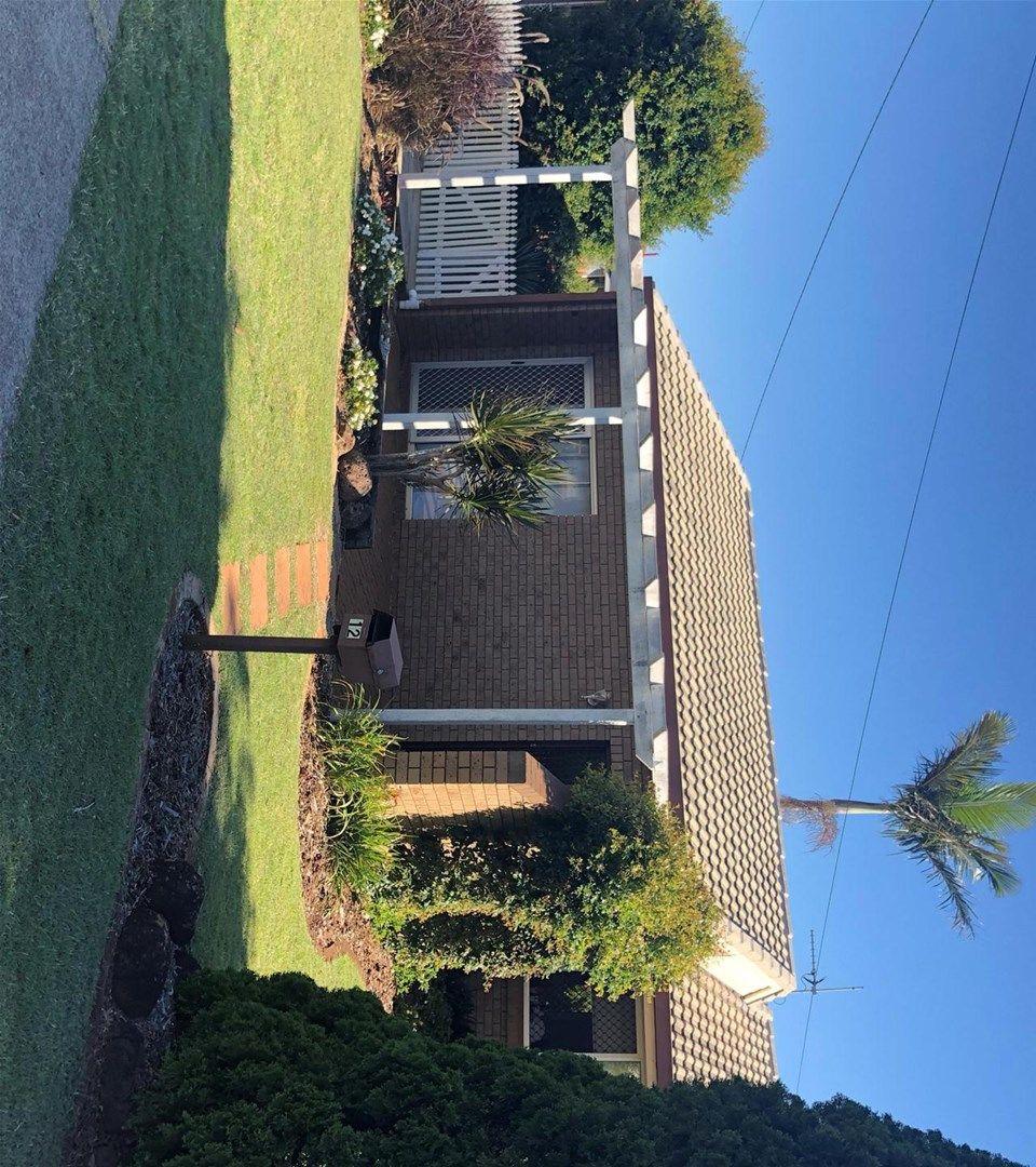 12 Kingsford Smith Drive, Wilsonton QLD 4350, Image 0