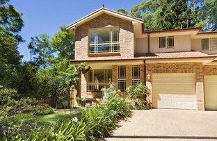 Picture of 1/3 Jasmine Road, Normanhurst NSW 2076