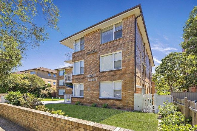 Picture of 14/3 Gower Street,, SUMMER HILL NSW 2421