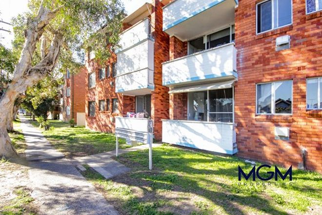 Picture of 10/8-10 Maloney Street, EASTLAKES NSW 2018