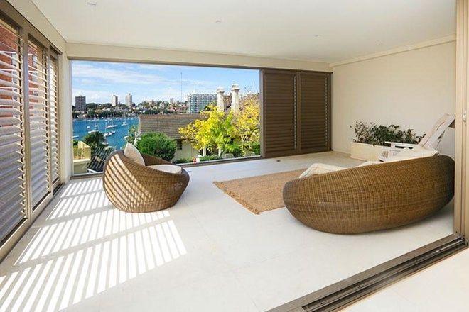 Picture of 6/11a Billyard Ave, ELIZABETH BAY NSW 2011