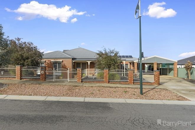 Picture of 15 Arlington Court, MAIDEN GULLY VIC 3551