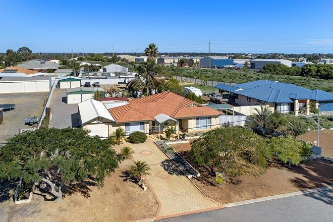 Picture of 5 Begonia Court, STRATHALBYN WA 6530