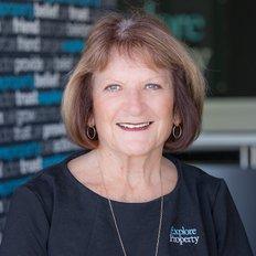 Ronda Hansen, Sales representative