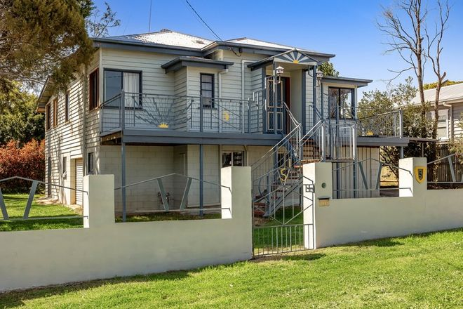 Picture of 5 George Street, EAST TOOWOOMBA QLD 4350