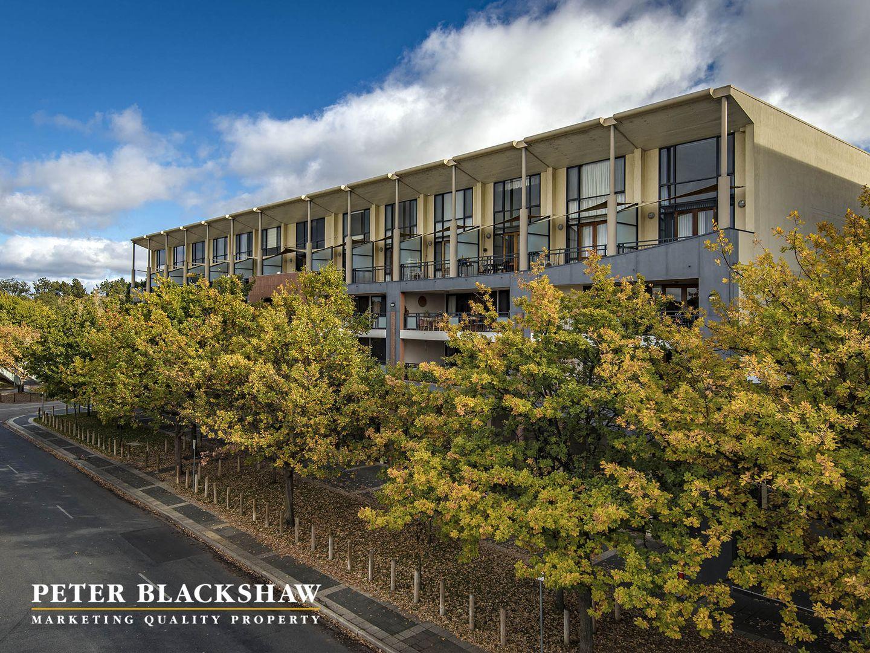 24/66 Allara Street, Canberra ACT 2600, Image 0