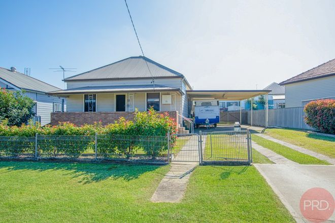 Picture of 51 Green Street, TELARAH NSW 2320