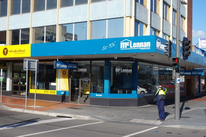 Picture of 1/92 Ross Street, DANDENONG VIC 3175
