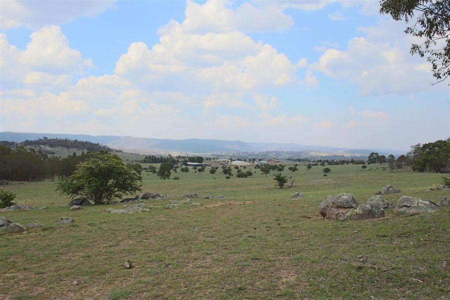 Lot 297 Smiths Lane, Tenterfield NSW 2372, Image 0