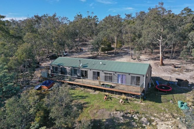 Picture of 125 Haney Road, LACHLAN TAS 7140