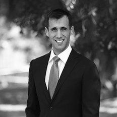 Brad Robson, Sales representative