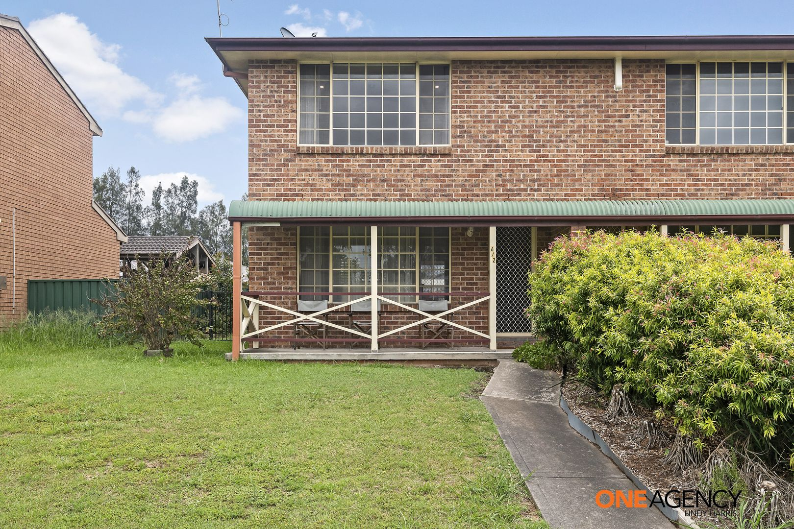 6/2-4 Simpson  Terrace, Singleton NSW 2330, Image 0