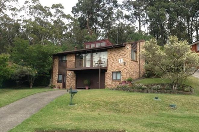 Picture of 11 Gosling Street, EMU HEIGHTS NSW 2750