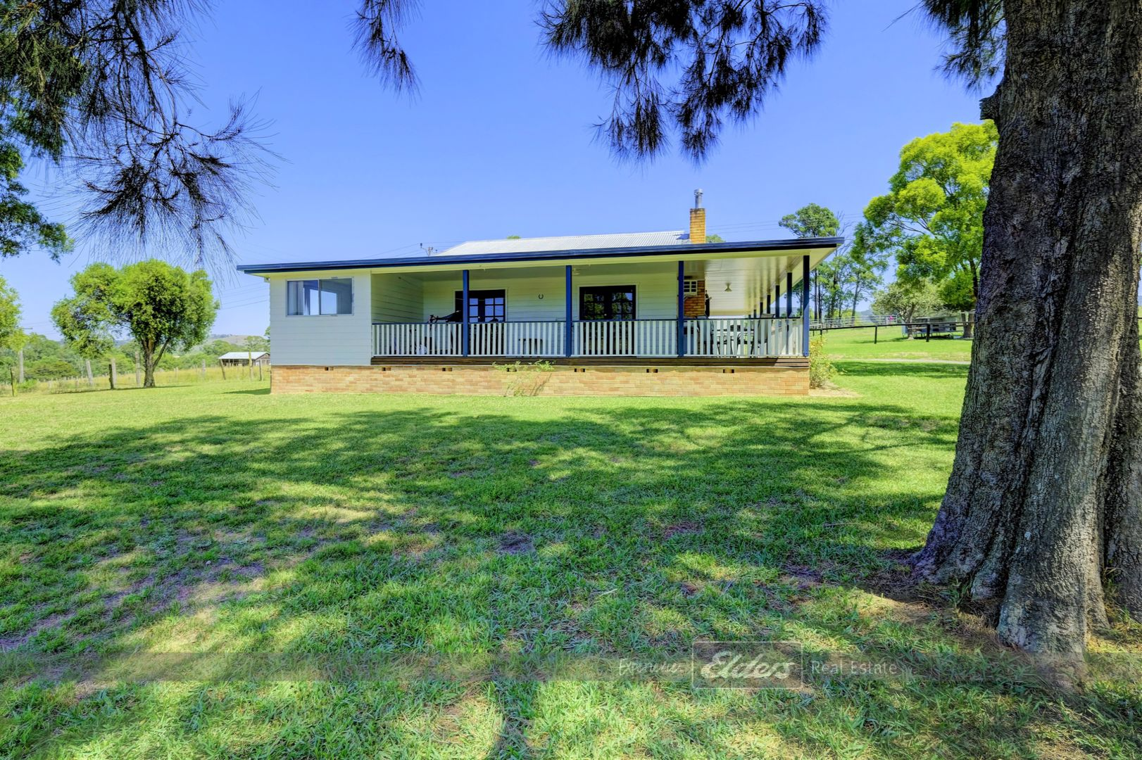 2415 The Bucketts Way, Wards River NSW 2422, Image 0