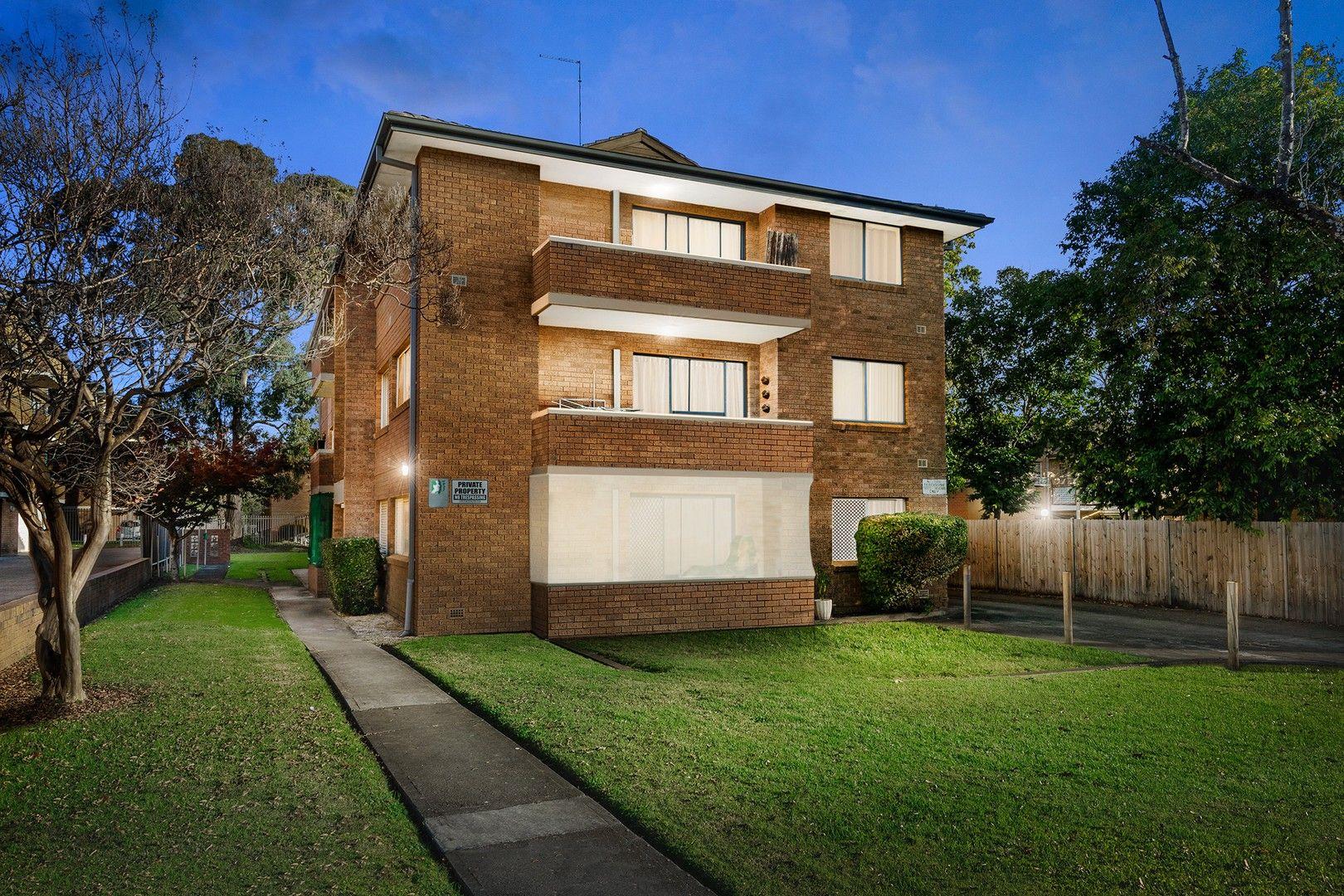 5/22 Putland Street, St Marys NSW 2760, Image 0