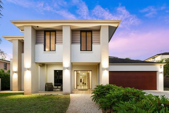 Picture of 10 Peachtree Place, STRETTON QLD 4116