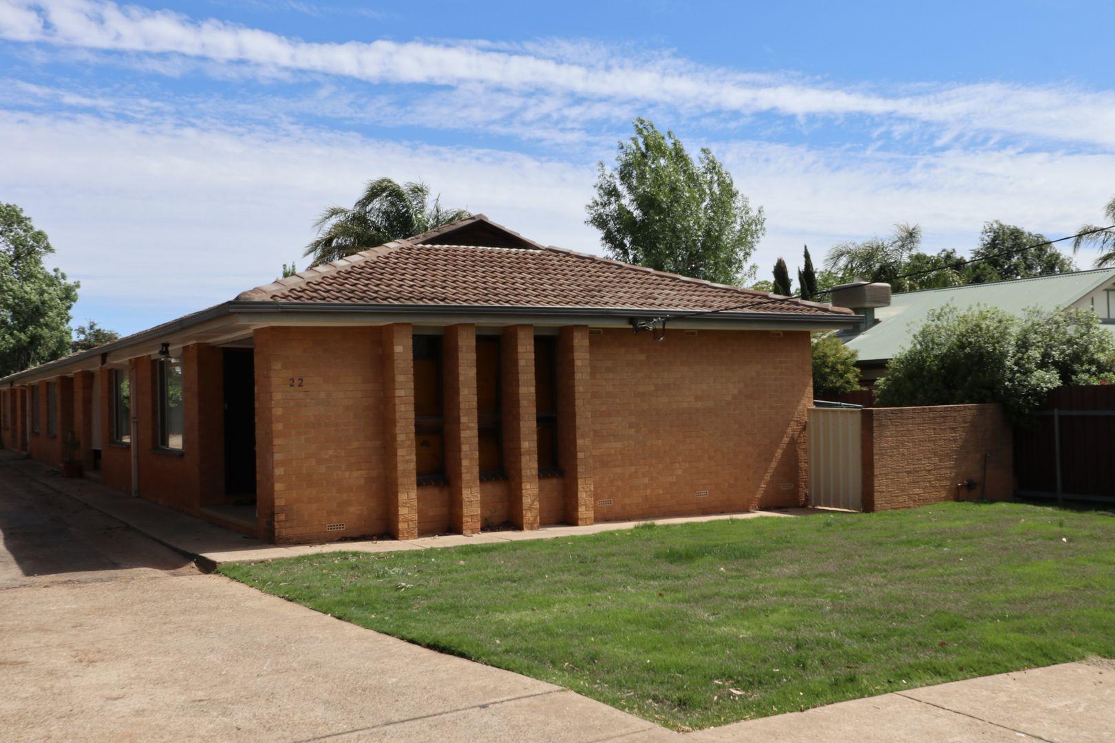 4/22 Lindsay St, Turvey Park NSW 2650, Image 0