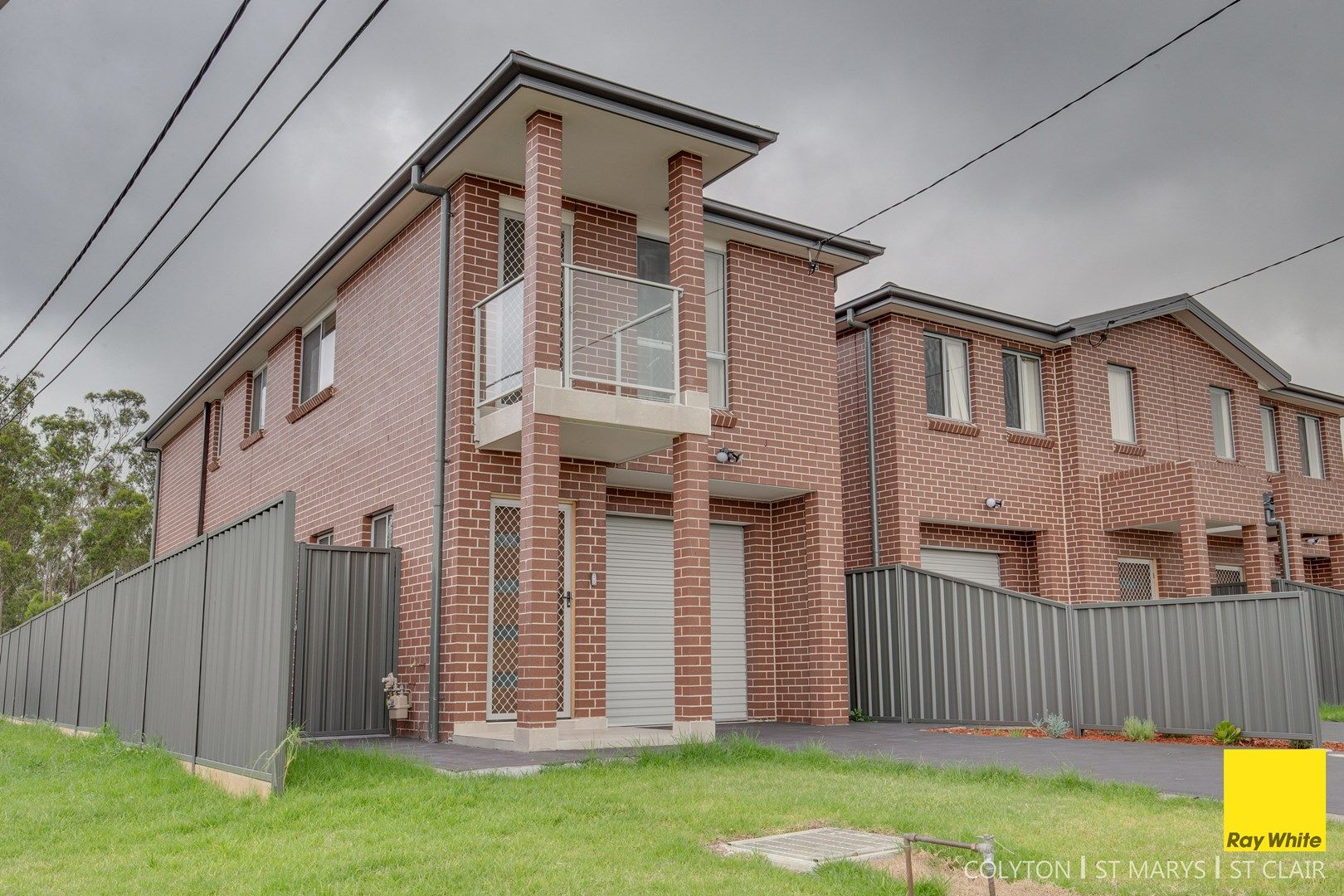 Lot 1/25 Lisbon Street, Mount Druitt NSW 2770, Image 0