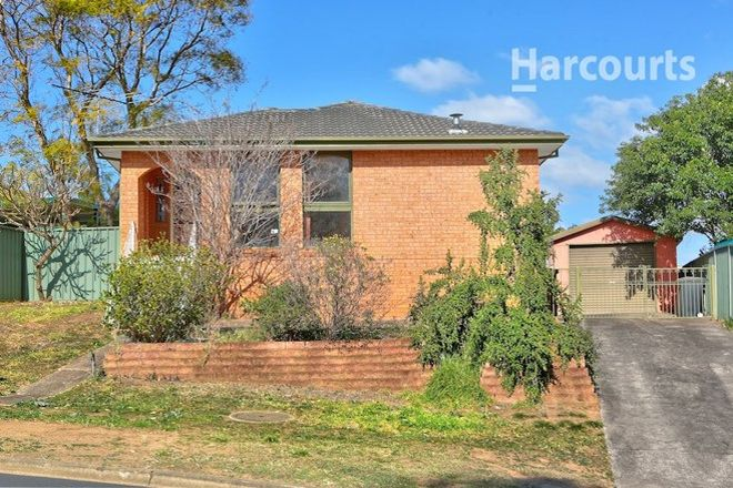 Picture of 64 Normandy Terrace, LEUMEAH NSW 2560