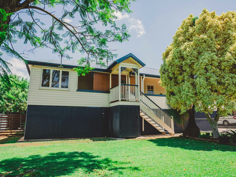 12 Kitchener Street, Clermont QLD 4721, Image 0