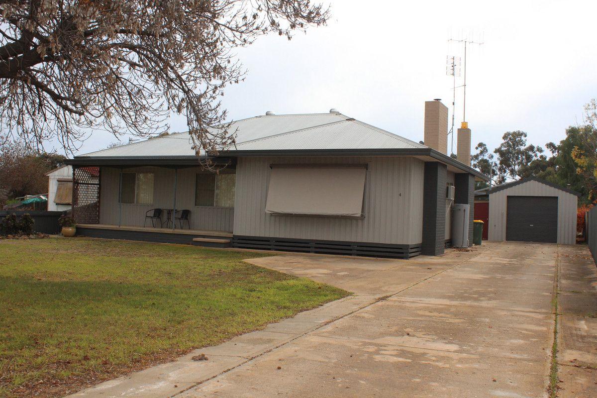 4 Barham Road, Wakool NSW 2710, Image 0
