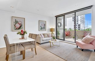 Picture of 16/30-36 Albany Street, St Leonards NSW 2065