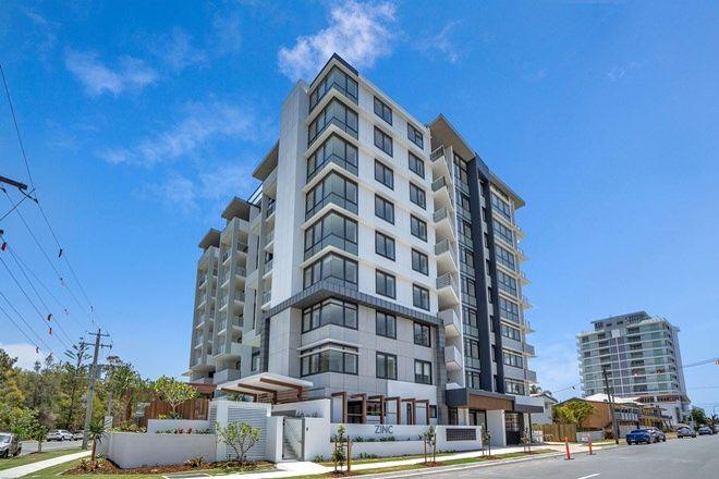 Picture of 13 HAIG STREET, COOLANGATTA, QLD 4225