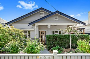 Picture of 104 Clarence Street, Geelong West VIC 3218