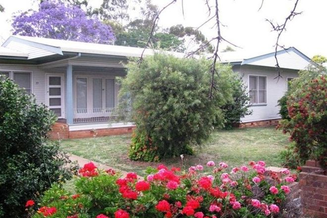 Picture of 77 Condamine Street, DALBY QLD 4405