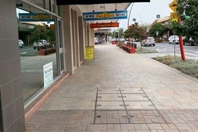 Picture of SHOP 3/133 John Street, SINGLETON NSW 2330