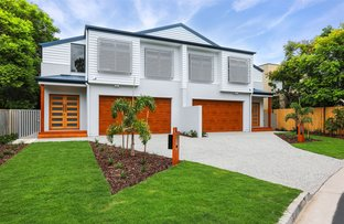 Picture of 1/48 Little Norman Street, Southport QLD 4215