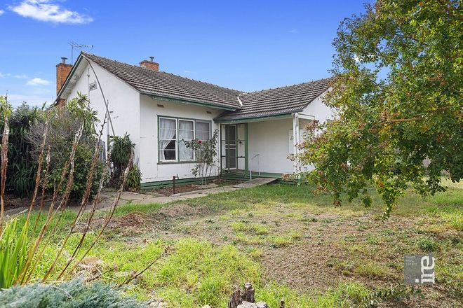 Picture of 1 Perry Street, WANGARATTA VIC 3677