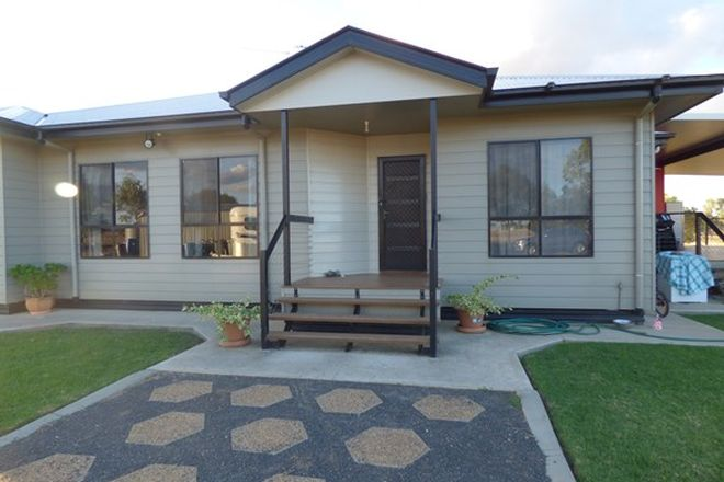 Picture of 31 Henry, HODGSON QLD 4455
