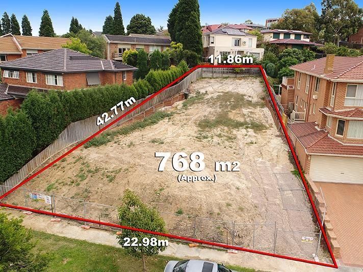 60 Craig Hill Drive, Wheelers Hill VIC 3150, Image 1