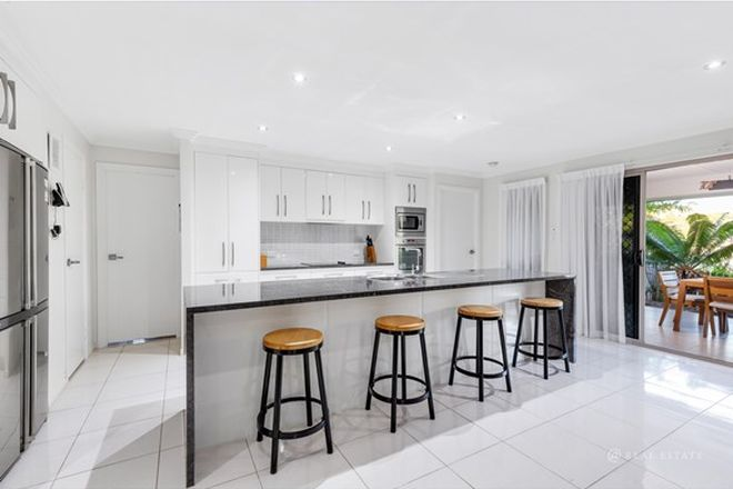 Picture of 27 Red Emperor Way, LAMMERMOOR QLD 4703