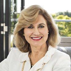 Hilary Lazarus, Sales representative