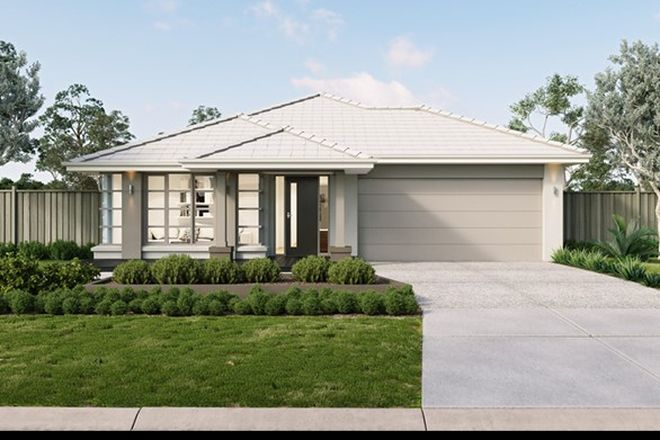 Picture of Lot 1365 Bradley Crescent, BARINGA QLD 4551