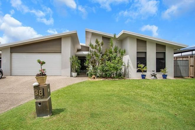 Picture of 38 Gingham Street, GLENELLA QLD 4740