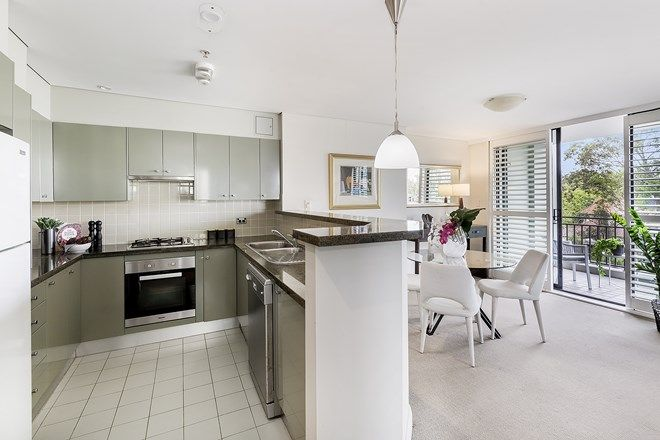 Picture of 41/237 Miller  Street, NORTH SYDNEY NSW 2060