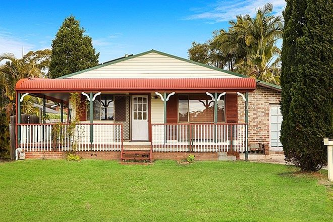 Picture of 14 Audie Parade, BERKELEY VALE NSW 2261