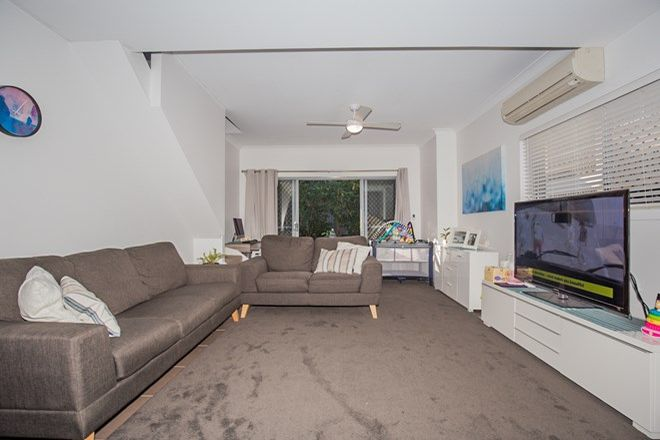 Picture of 3/39 Waldheim Street, ANNERLEY QLD 4103