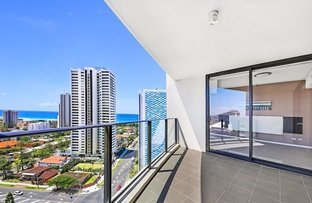 Picture of 1802/22 Surf Parade, Broadbeach QLD 4218