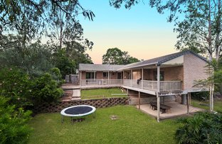 Picture of 8 Kalina Place, Karana Downs QLD 4306