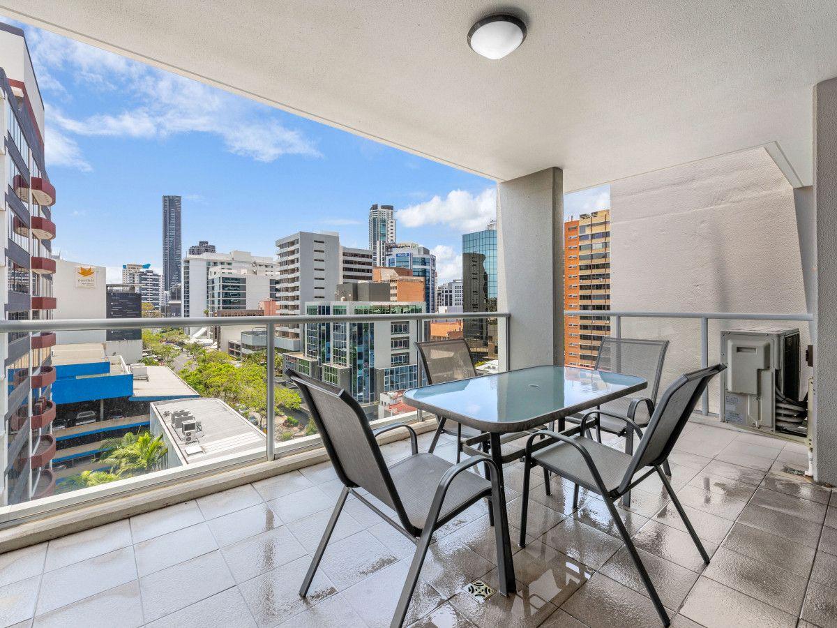 74/454 Upper Edward Street, Spring Hill QLD 4000, Image 0